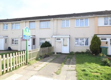 3 bed terraced house to rent in Potters Mead, Wick, Littlehampton BN17