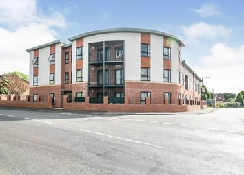 Thumbnail 2 bed flat to rent in Whitehall Road, Tipton