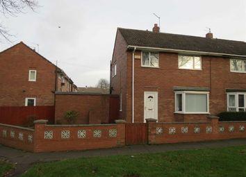 Thumbnail 3 bed semi-detached house for sale in Bolburn, Leam Lane, Gateshead