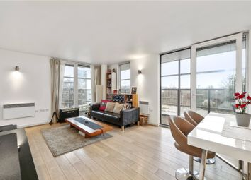 Thumbnail 1 bed flat for sale in Blake Apartments, New River Avenue, London