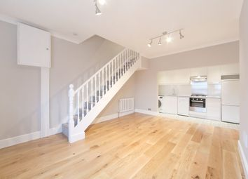 Thumbnail 1 bed property to rent in Worple Road, London