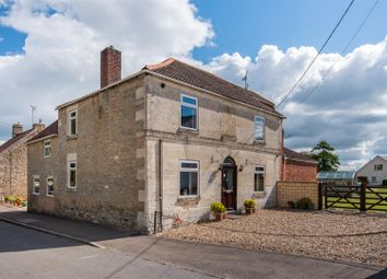 Thumbnail 4 bed detached house for sale in High Street, Semington, Trowbridge