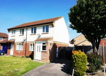 Thumbnail 3 bed semi-detached house for sale in Chelmer Close, Taunton
