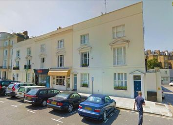 Thumbnail 3 bed flat to rent in Addison Avenue, London