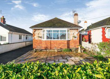 Thumbnail 2 bed bungalow for sale in Bryn Cwnin Road, Rhyl, Denbighshire