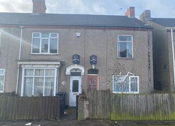 3 bed terraced house for sale in Elsenham Road, Grimsby DN31