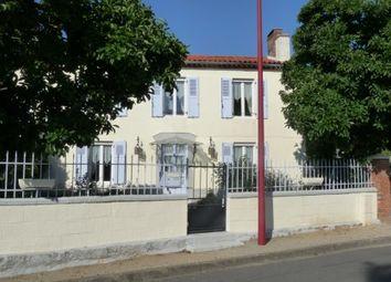 Thumbnail 4 bed property for sale in La-Croix-Sur-Gartempe, Haute-Vienne, France