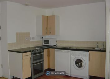 Thumbnail 1 bed flat to rent in George St, Reading