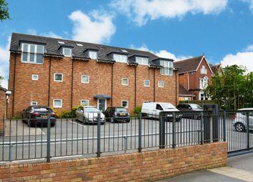 Thumbnail 2 bedroom flat to rent in Newhomes Development, Monyhull Hall Road, Kings Norton, Birmingham