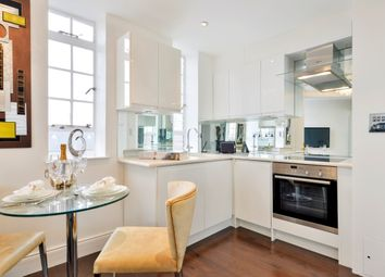 Thumbnail 1 bed block of flats to rent in Chelsea Cloisters, Sloane Avenue, London