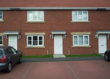 Thumbnail 2 bedroom flat to rent in Frinton Park, Sunderland