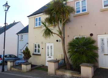 3 bed terraced house for sale in Scholars Walk, Kingsbridge TQ7