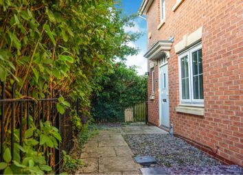 3 bed end terrace house for sale in Old School Walk, York YO26