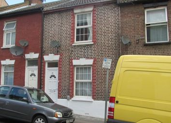 Thumbnail 2 bedroom shared accommodation to rent in Dumfries Street, Luton