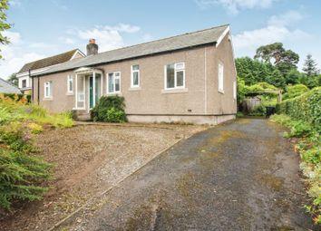 Thumbnail 3 bed detached bungalow for sale in Drewton, Station Road, Brampton, Cumbria