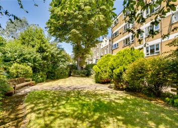 Thumbnail 2 bed flat to rent in Arundel Terrace, Barnes, London
