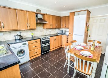 Thumbnail 2 bed terraced house for sale in Mexborough Road, Bradford