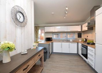 Thumbnail 3 bedroom detached house for sale in Finlake Holiday Park, Chudleigh, Newton Abbot, Devon
