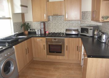 Thumbnail 2 bedroom terraced house to rent in Holstein Street, Deepdale, Preston