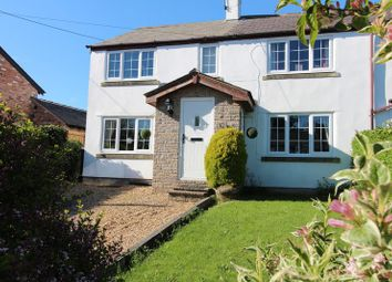 Thumbnail 3 bed cottage for sale in Marsh Lane, Longton, Preston