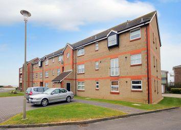 Thumbnail 2 bed flat to rent in The Gilberts, Sea Road, Rustington, Littlehampton