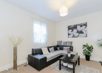 Thumbnail 1 bedroom maisonette for sale in Christ Church Street, Preston, Lancashire