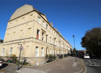Thumbnail 1 bed flat for sale in Sydney Place, Bath