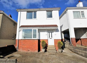 Thumbnail 3 bed detached house for sale in Southill Road, Parkstone, Poole, Dorset