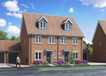 Sheerwater Way, Chichester PO20, south east england property