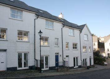 Thumbnail 4 bed town house for sale in Kensington Gardens, Haverfordwest, Pembrokeshire