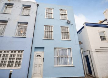 Thumbnail 1 bed property to rent in North Street, St Leonards On Sea