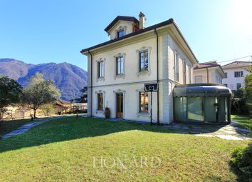 Thumbnail 7 bed villa for sale in Cernobbio, Como, Lombardia