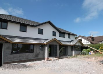 Thumbnail 4 bed detached house for sale in Failand, Bristol