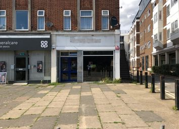 Thumbnail Retail premises for sale in Queensway, Bletchley