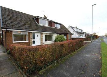 Thumbnail 3 bedroom semi-detached house for sale in Kiln Lane, Milnrow, Rochdale