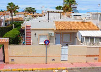 Thumbnail 3 bed bungalow for sale in Calle Peña De Francia, Punta Prima, Alicante, Valencia, Spain