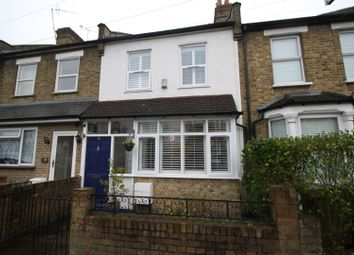Thumbnail 2 bed terraced house for sale in Pretoria Road, Chingford