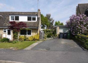 Thumbnail 3 bed property to rent in Carson Close, Stretton On Fosse, Moreton-In-Marsh