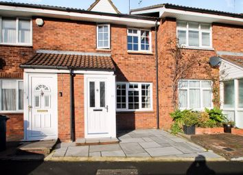 Thumbnail 2 bed terraced house for sale in Rufford Close, Harrow-On-The-Hill, Harrow