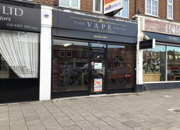 Thumbnail Retail premises for sale in Blackfen Parade, Blackfen Road, Blackfen, Sidcup