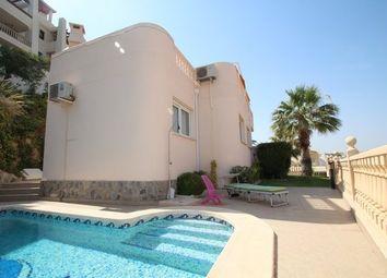 Thumbnail 4 bed villa for sale in Spain, Valencia, Valencia, Las Ramblas