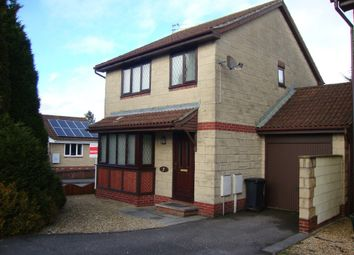 Thumbnail 3 bed detached house for sale in West March Way, Worle, Weston Super Mare