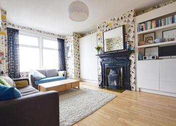 Thumbnail 3 bed flat to rent in Dagmar Road, London