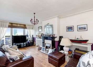 2 bed maisonette for sale in Rotherhithe Old Road, London SE16