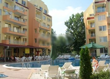 Thumbnail 1 bedroom apartment for sale in Sunny Beach, Burgas, Bulgaria