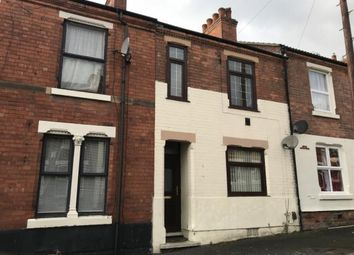 Thumbnail 2 bed terraced house for sale in Baden Powell Road, Nottingham, Nottinghamshire