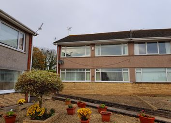 Thumbnail 2 bed property to rent in Minehead Avenue, Sully, Penarth