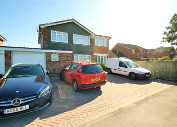 Thumbnail 4 bed detached house for sale in Binfield Road, Wokingham, Berkshire