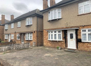 2 bed maisonette to rent in Eastern Ave, Newbury Park IG2
