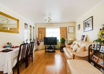 Thumbnail 2 bed flat for sale in Lincoln Road, Wembley